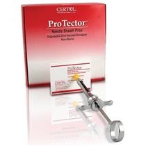 Certol - Protector Needle Sheath Prop 500/Pack