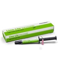 Pulpdent - Lime-Lite Enhanced 3mL Syringe + Tips